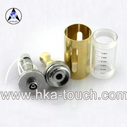 Golden Vivi Nova V5 Clearo réservoir avec Golden Astuce goutte à goutte