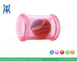 TPR con pelota de tenis Dog Toy