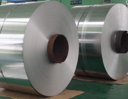 Bobine en alliage aluminium 5052 H32 H14 H24 H112