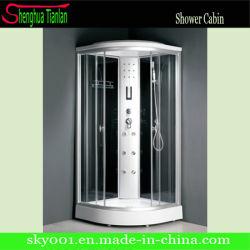 Doccia di vetro del vapore di idro massaggio semplice (TL-8815)