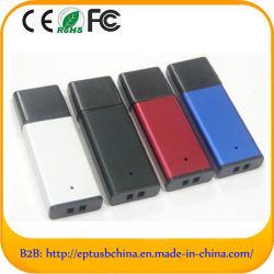Heißes verkaufendes klassisches Plastik-USB-Blitz-Laufwerk 1GB-32GB (ET602)