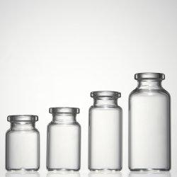 Pharmazeutische Glasphiole 3ml
