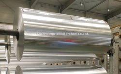 L'aluminium/aluminium Conteneurs à emporter faite de rouleau Jumbo