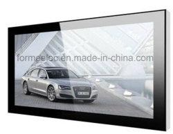 65-дюймовый высокая яркость 1500 нит Ad плеер реклама дисплей