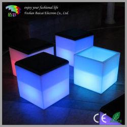 Cube Outdoor LED brillante presidente
