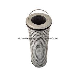 Filtro idraulico dell'elemento dell'escavatore, elemento del filtro idraulico di V5.1240-06 V5124006, fornitore del carrello del filtro dell'olio idraulico