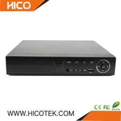 8 채널 H.264 하이브리드 경제적인 저비용 HVR XVR 미니 모바일 DVR 보안 HD 카메라 비디오 시스템