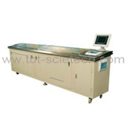 Niedrige Temperatur-Asphalt-Duktilität-Prüfvorrichtung (SYD-4508G)