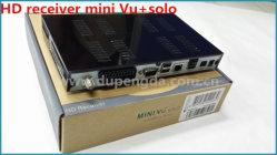 最も新しい小型VU単独HDのサテライトレシーバ