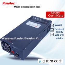 S-1000-48 transformador de 1000W 48V 20A AC DC de alimentación DC de salida única