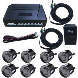 OEM передних и задних назад датчиков Парковки с камерой для системы навигации Honda Nissan Cadillac