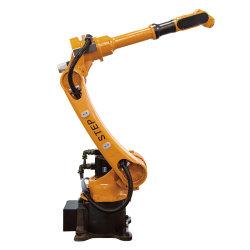 Robot di imballaggio per movimentazione pinze multistazione SA8