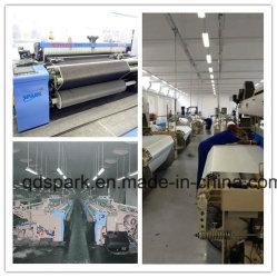 Textil Weaving Machinery Air Jet Loom Speziell für das Weaving Hochelastischer Baumwolle Spandex Denim Gewebe