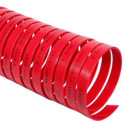 고성능 페놀 수지 착용 테이프 파랗거나 빨강 가이드 지구