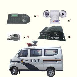 La tarjeta SD coche DVR con Huawei 3G Modul /GPS (google map) /descargar WiFi (Wireless) (HT-6605)