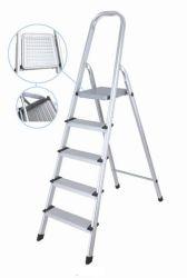 Paso 8 Escalera de aluminio Home/casa