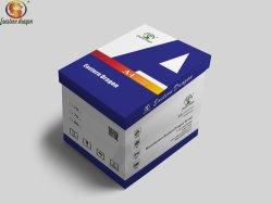 Kopieerpapier met een hoge helderheid van 106%