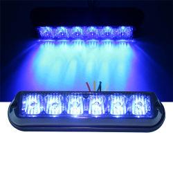 Indicatori luminosi dello stroboscopio della polizia di alto potere LED della generazione 2