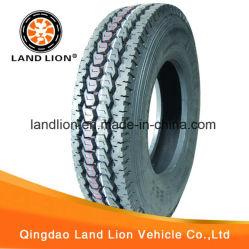中国の有名なブランドの高貴で黒い高品質のトラックのタイヤ