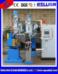 2019 de Nieuwe Machine van de Extruder van de Uitdrijving voor de Kabel van de Draad van de Bouw BV/Bvr