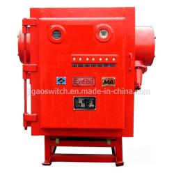 10kv/6kv 탄광 고전압 진공 전원 분배 스위치 (영원한 자석 유형)