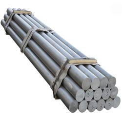 China Fabricação fornece diretamente 9,5 mm 10 mm 20 mm Billet Bar preços Barra redonda em liga de alumínio