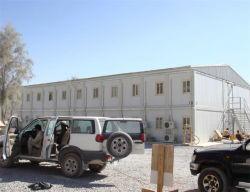 Casa de Vacaciones en contenedores con portátil, seguro y acabados de alto nivel