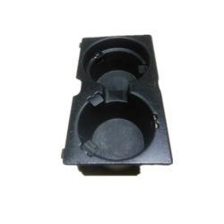 Moule à injection de plastique pour le pilote de porte-gobelet porte-gobelet de la console centrale