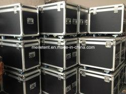 GZ 프로페셔널 DJ 장비 알루미늄 플라이트 케이스 제조업체