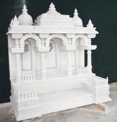 Ontwerpen voor de Indische Marmeren Tempels van het Huis