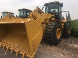 Usado buenas condiciones Caterpillar 966h Japón cargadora de ruedas Cat 966h Loader
