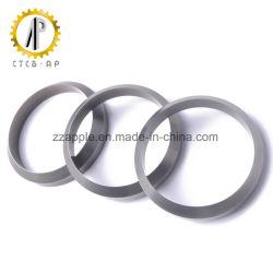 de Dubbele Rand van de Ring van het Blad van het Carbide van het Wolfram van de Druk van het Stootkussen van 90mm