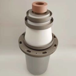 Elektronisches Gefäß (BW1185J2) für HF-Trockner-Maschine