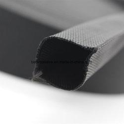 Polyester Polyolefine Slang Bescherming Warmte Shrinkable Gevlochten Sleeving