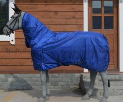 OEM Winter Equestrian Horse 담요 말 깔개