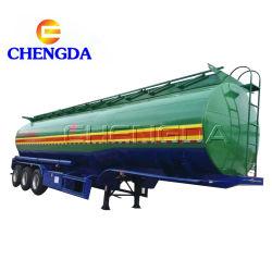 3 ESSIEUX Chengda nouveau 12 48000 litres de carburant pétrolier de roue