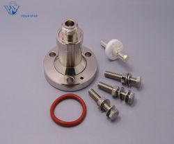 """Coaxial RF 7/8"""" de la brida de EIA Conector para adaptador de conector hembra de N"""
