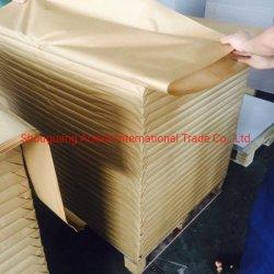 230 gramos de papel recubierto de tamaños de impresión offset de la Junta de dúplex en blanco con gris Volver
