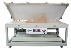 Qualitäts-Hochtemperaturplastikheizungs-Ofen-Formung
