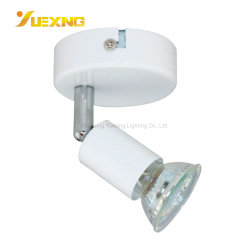 중국제 새로운 디자인 싼 가격 현대 LED GU10 스포트라이트 실내 벽 스포트라이트 램프