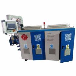 O plástico de PE/PP/PPR/HDPE/Água LDPE& Electric Tubo de transferência/Tubo (extrusor, lanço, enrolamento de corte, belling) Extrusão/Extrudar tornando máquina de linha de produção