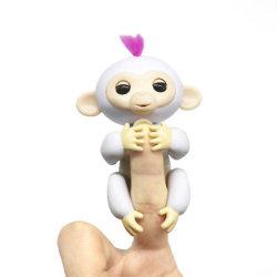최고 크리스마스 선물 재미있은 원숭이 대화식 전자 원숭이 장난감