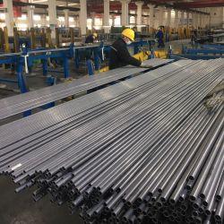 Low-Carbon сталь ASTM A179 холодной обращено котла теплообменника конденсатора пара сшитых трубки
