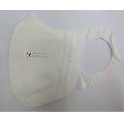 تزويد المصنع بالغبار للوقاية من الغبار GB2626 2006 أفضل حماية السعر القابل لإعادة الاستخدام N95 N99 KN95 FFP2 FP3 جهاز التنفس الصناعي Face Mask للأطفال