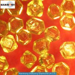 Scie de diamant synthétique Grit pour roue de meulage, electroplated diamond diamant fritté dentaire Bur et forets géologique