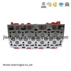 Isf2.8 Diesl Foton Motor do cabeçote do cilindro de aço forjado Assy