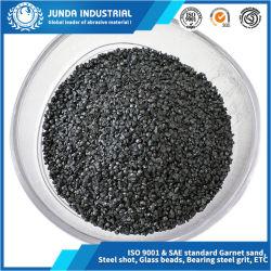 Media d'acciaio angolari di sabbiatura della granulosità Gl25 in abrasivi