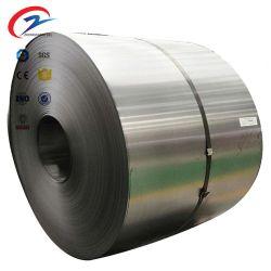 Q195 SPCC-1b aço laminado a frio a folha de ferro, laminados a frio de bandas de aço Preço da bobina