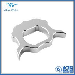 OEM & ODM de Precisie CNC die van het Metaal van de Hardware van de Douane Delen machinaal bewerken