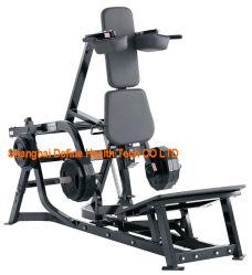 Bepaal Sterkte, bepaal Technologie van de Gezondheid, de Machine van de Sterkte van de Hamer, geschiktheidsapparatuur, gymnastiekmachine, best-uitvoert sterkteapparatuur, beste hamer v-Hurkzit (dhs-3027)